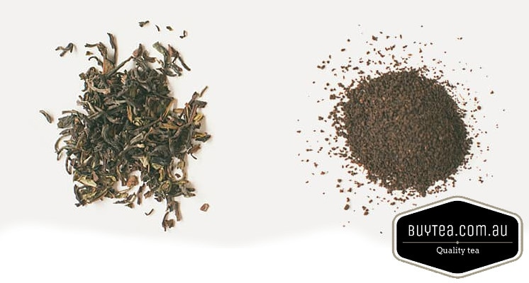 The differences between loose leaf tea and traditional tea bags
